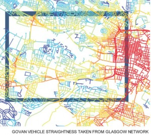 Multiple Centrality Assessment (MCA) is a GIS-based model developed in-house to map the centrality of spaces including streets and intersections. It is an application of complex networks sciences to spatial systems. Centrality is a deeply fundamental feature of urban systems with countless impacts on dynamics such as retail and service location, crime and real estate value.