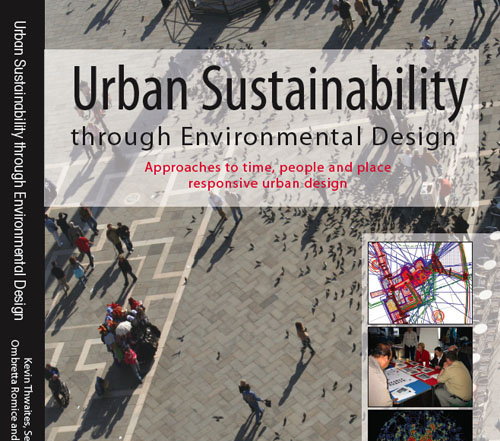 Books 2007: Urban Sustainability through Environmental Design