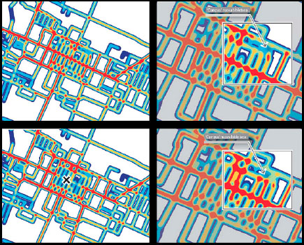 Articles 2010: Networks in Urban Design: six years of MCA research