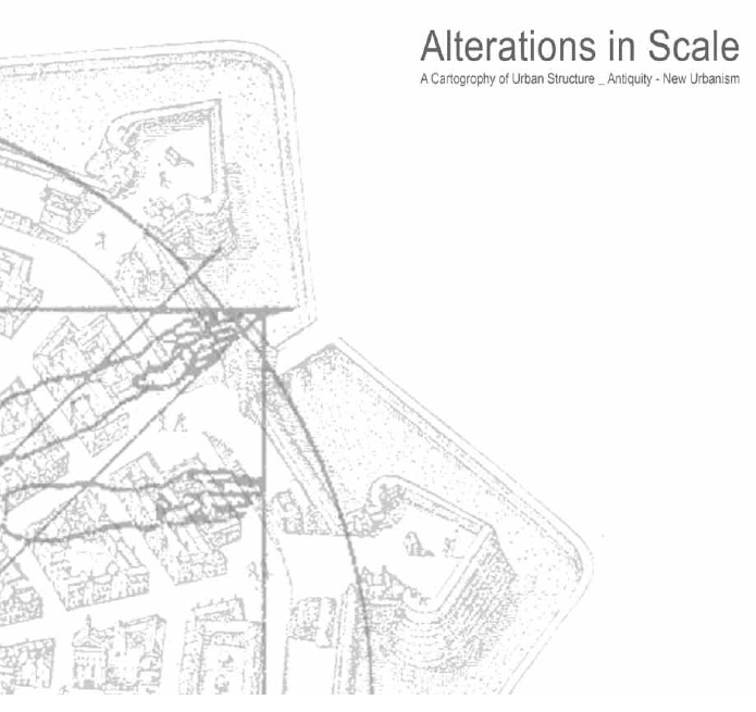 Alterations in Scale (Working Paper)