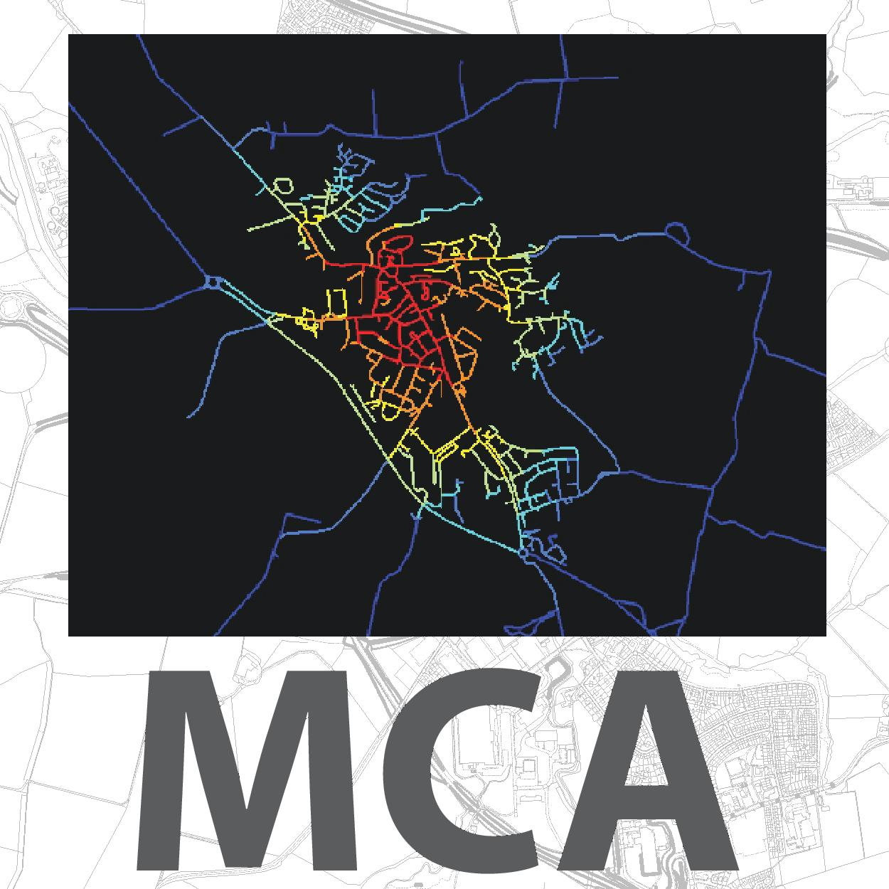 MCA (Multiple Centrality Assessment)