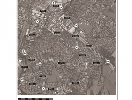 Alterations in Scales now online on Urban Studies!