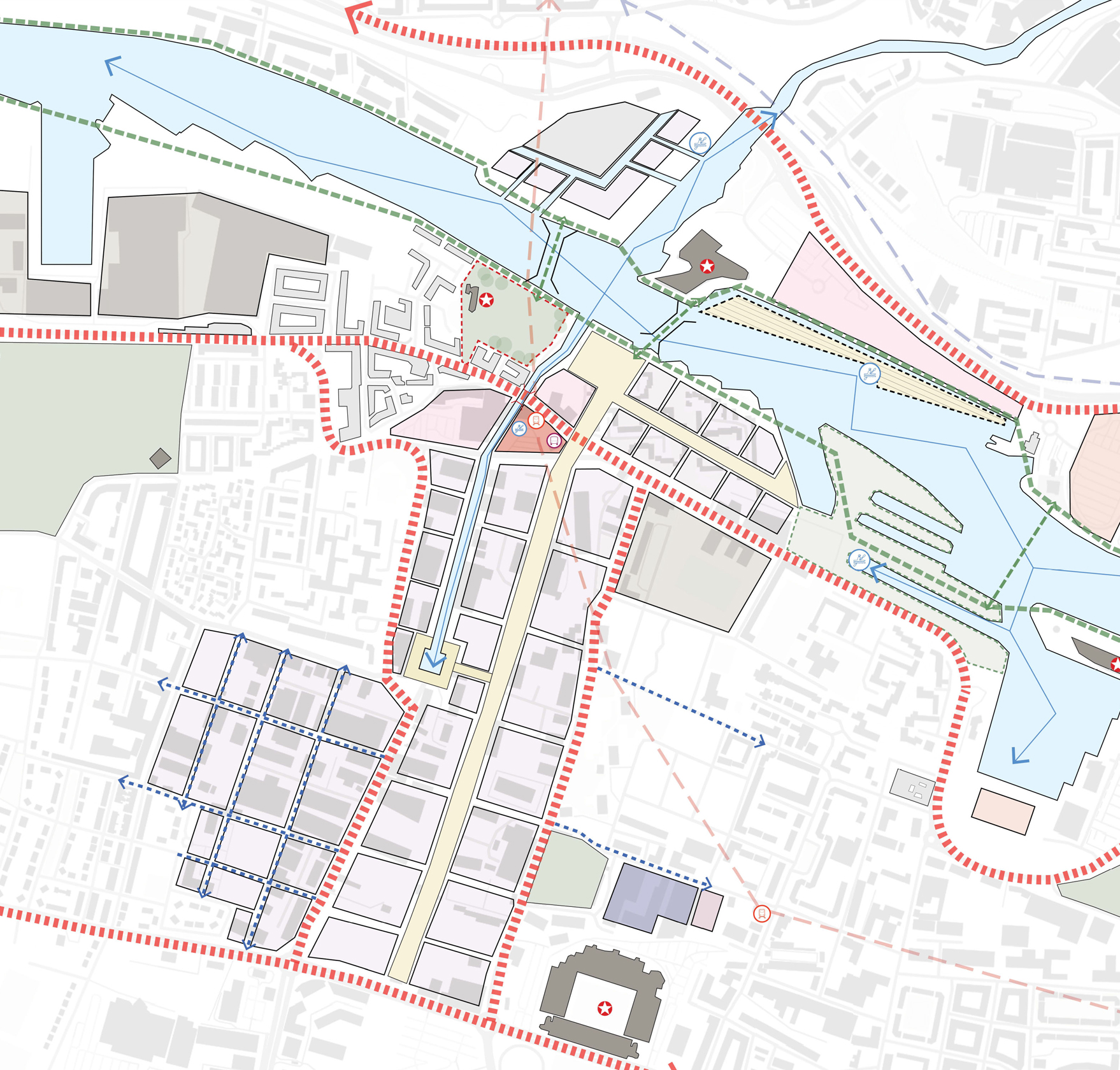 "Future Glasgow: ""Govan +"" Strategy"