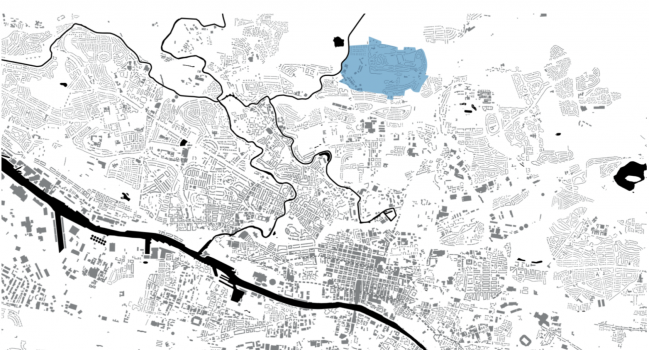 2016 / 2017 Milton – The Big City Challenge