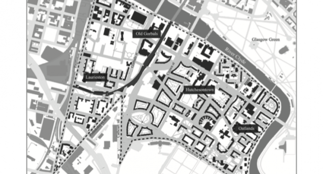 Urban regeneration, masterplans and resilience: the case of the Gorbals in Glasgow