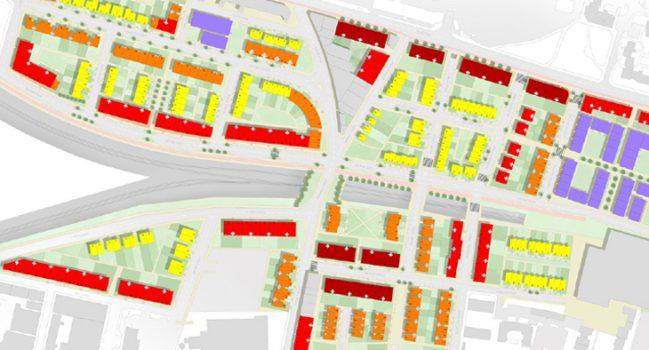 An Integrated Neighbourhood