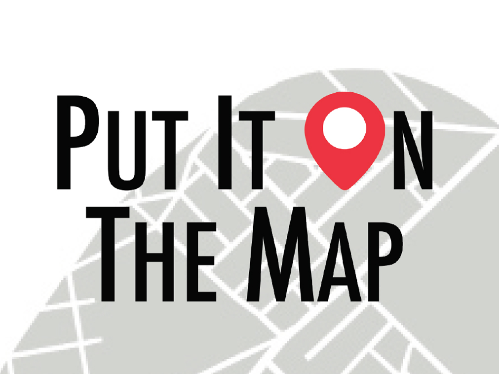 Put it on the map: Vision for Shawlands