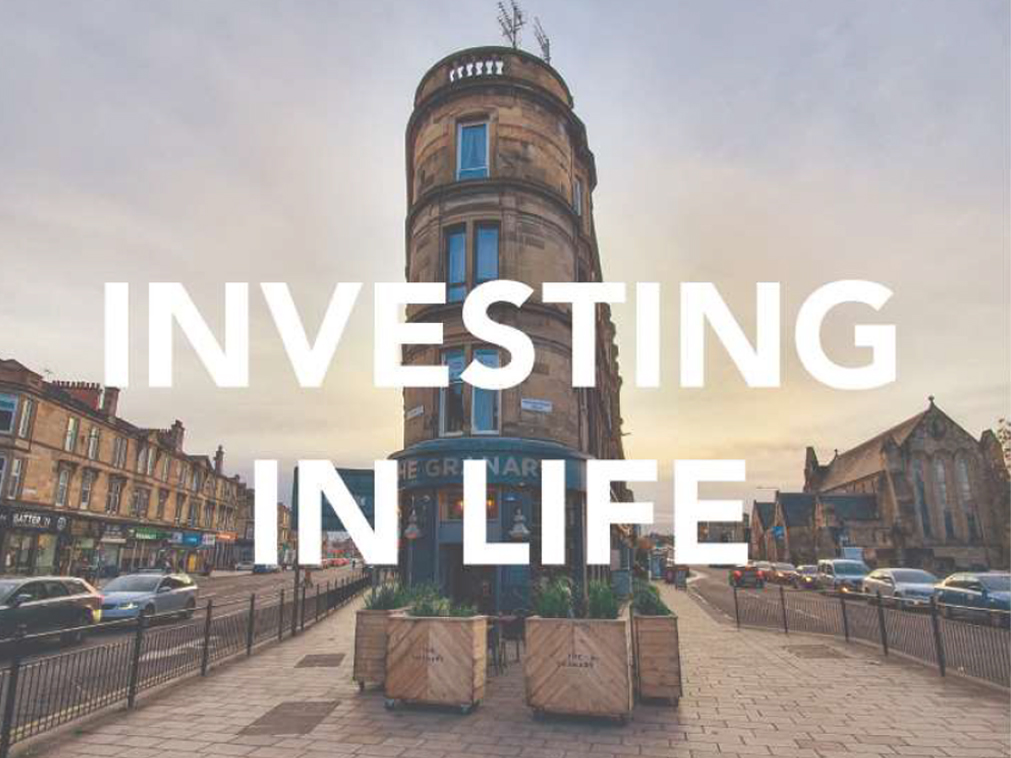 Shawlands: Investing in People